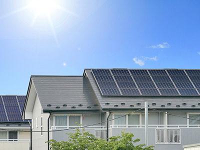 太陽光発電(住宅用)